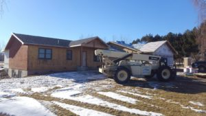 SMC Home Remodel and Addition Project.